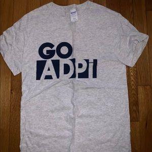 Go Alpha Delta Ali T-Shirt